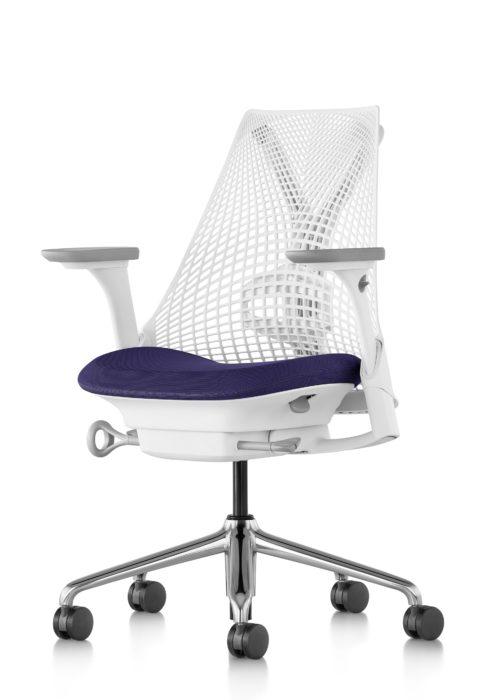fotel biurowy sayl